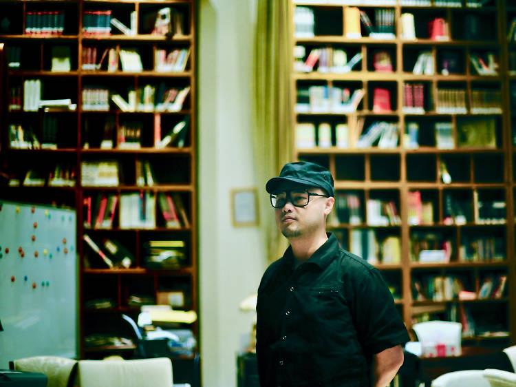 Interview: Allen Leung