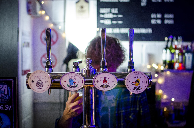 wildcard brewery