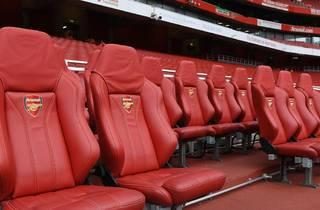 Arsenal Museum and Stadium Tour, 2018