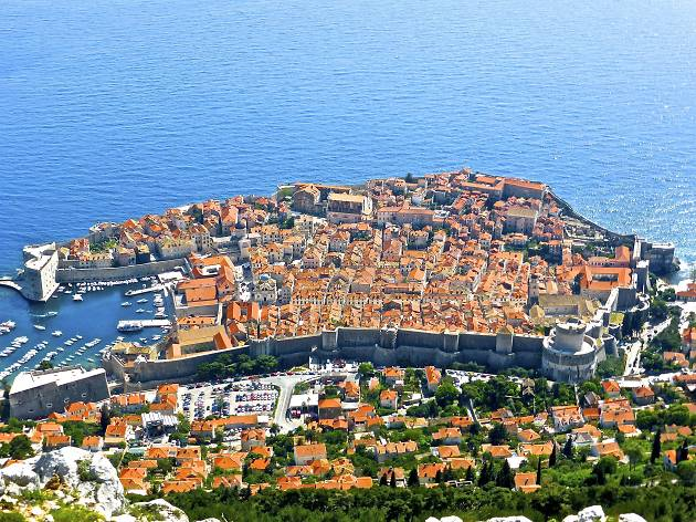 The perfect picnic spots in Dubrovnik