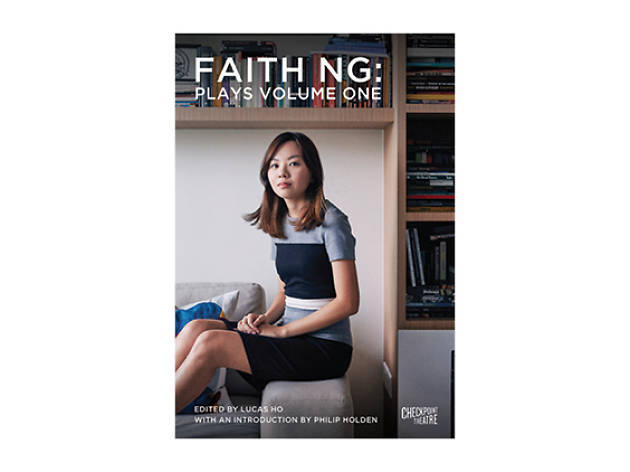 Plays: Volume 1 by Faith Ng