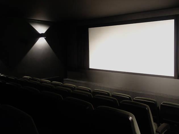 Close-Up Cinema, 2018