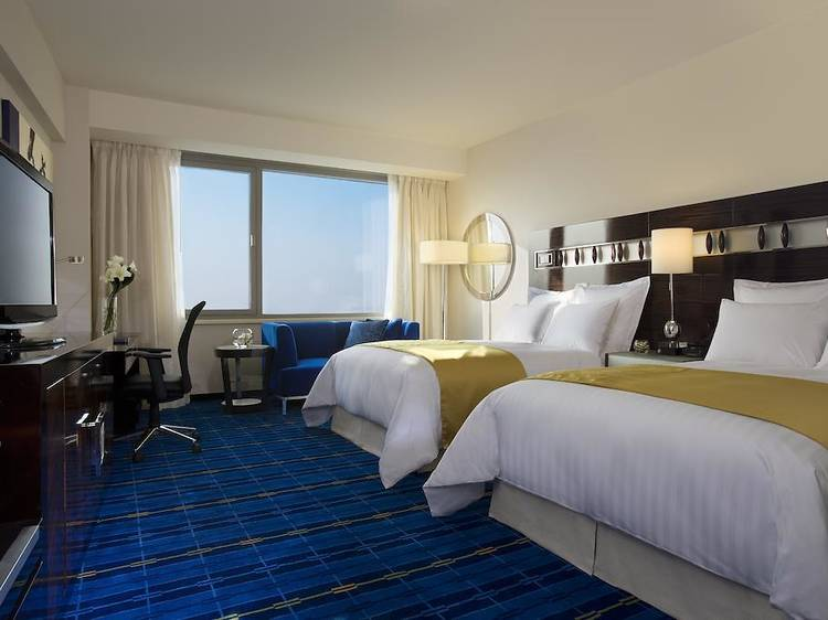 SkyCity Marriott Hotel