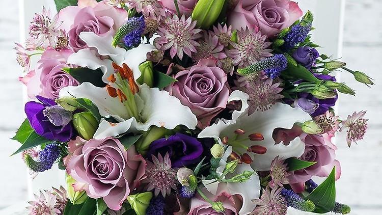 Photograph: Appleyard Flowers