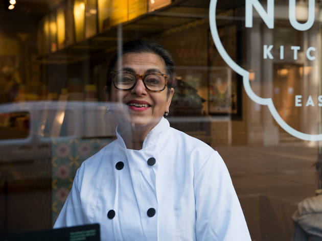 Nusa Kitchen