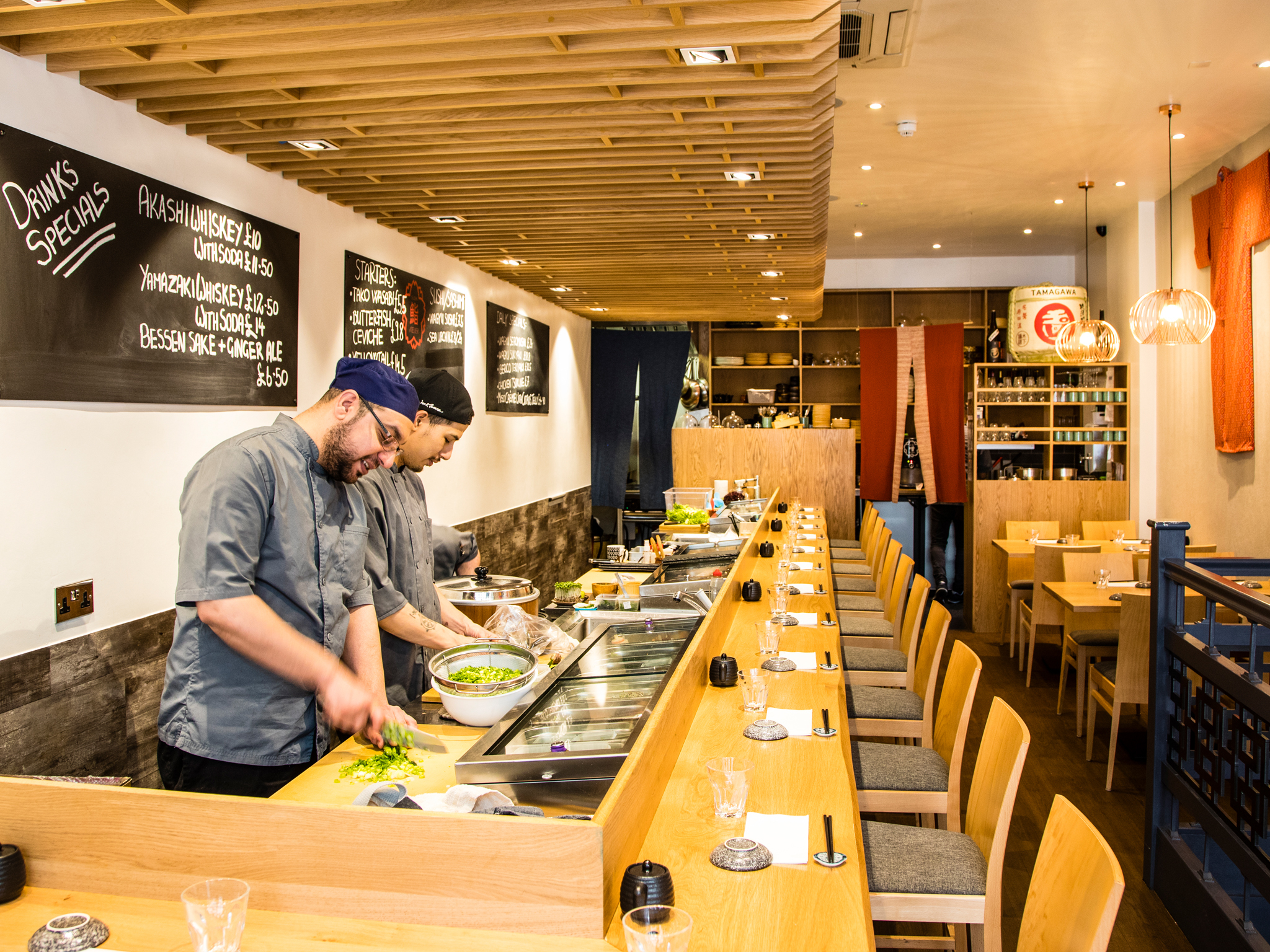 Sushi Atelier