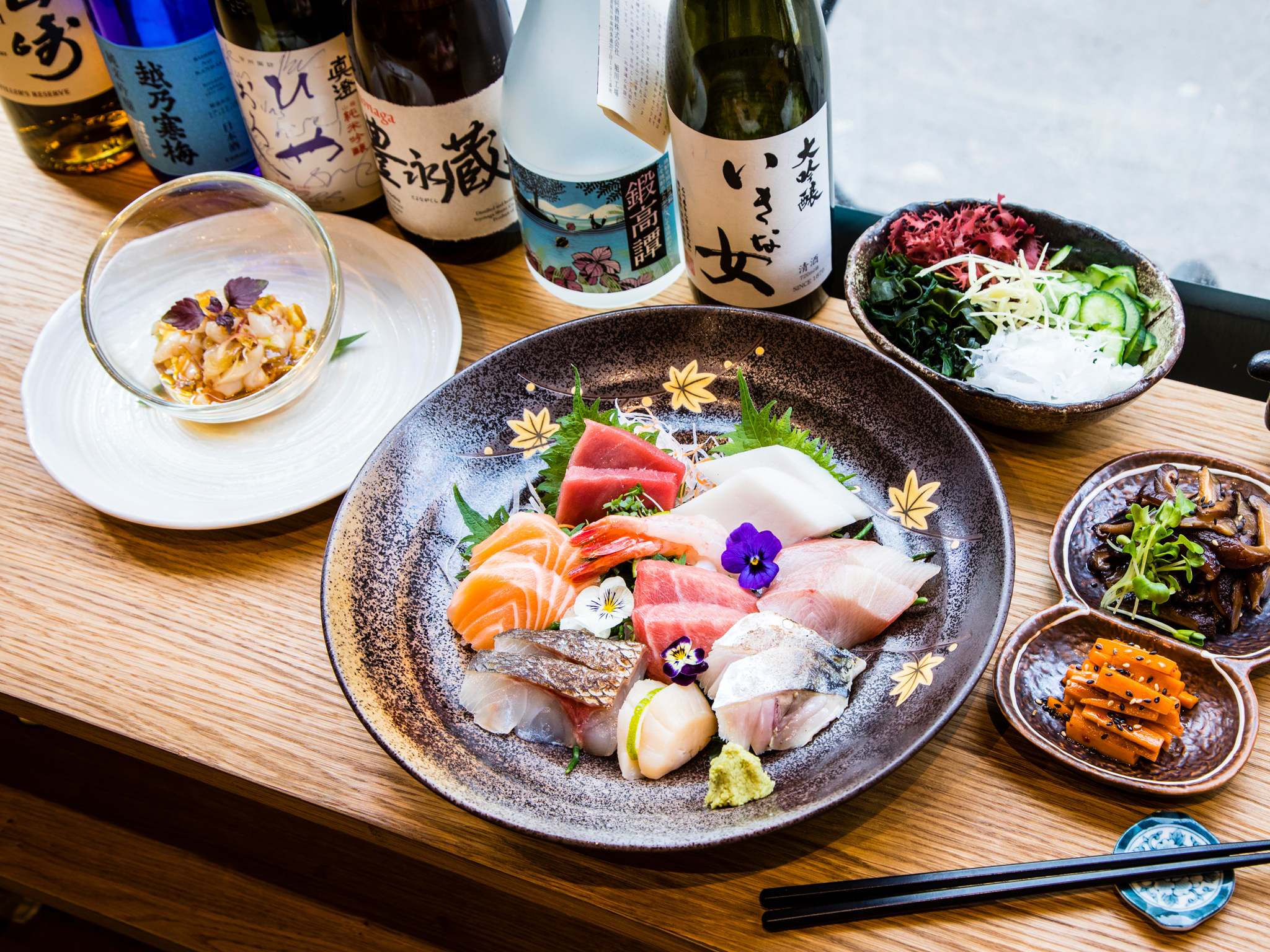 Restaurant of the Week: Sushi Atelier