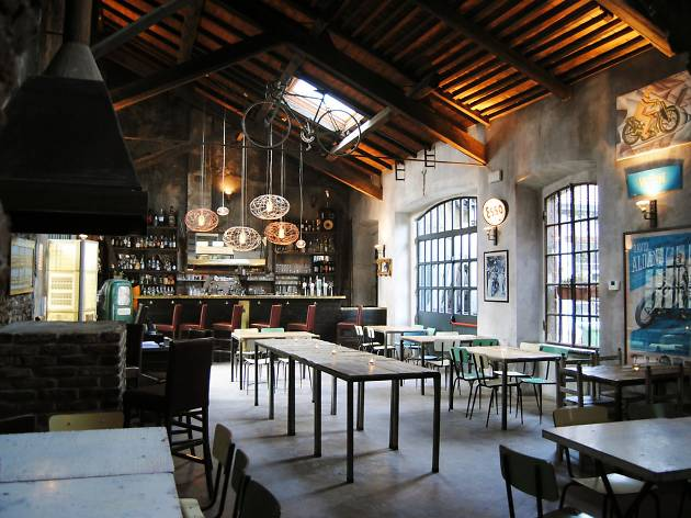 The best bars in Milan