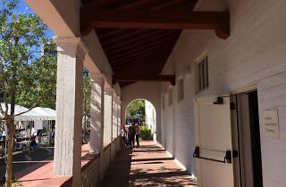 Historic Fifth Street School