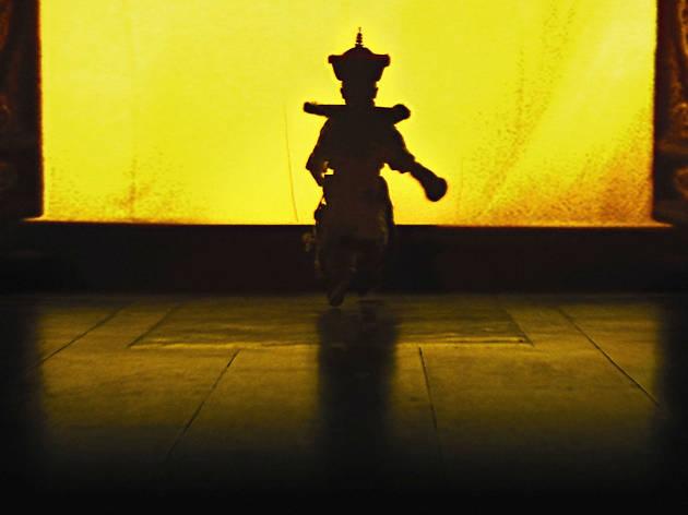 El último emperador ganó 9 oscares en 1988
