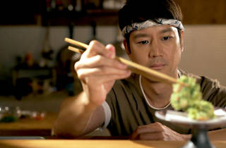 Singaporean film about love and food, Jimami Tofu, makes its local premiere on March 28