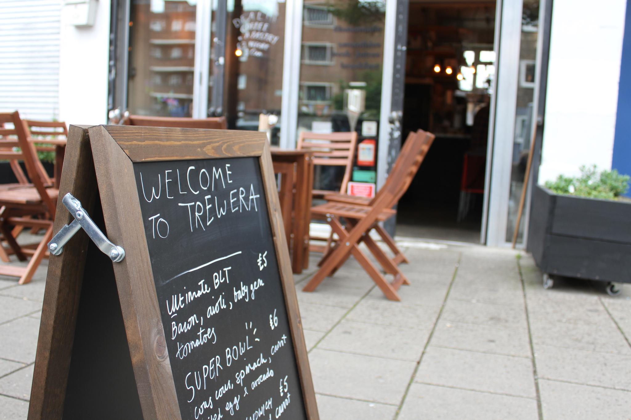 Trew Era Cafe