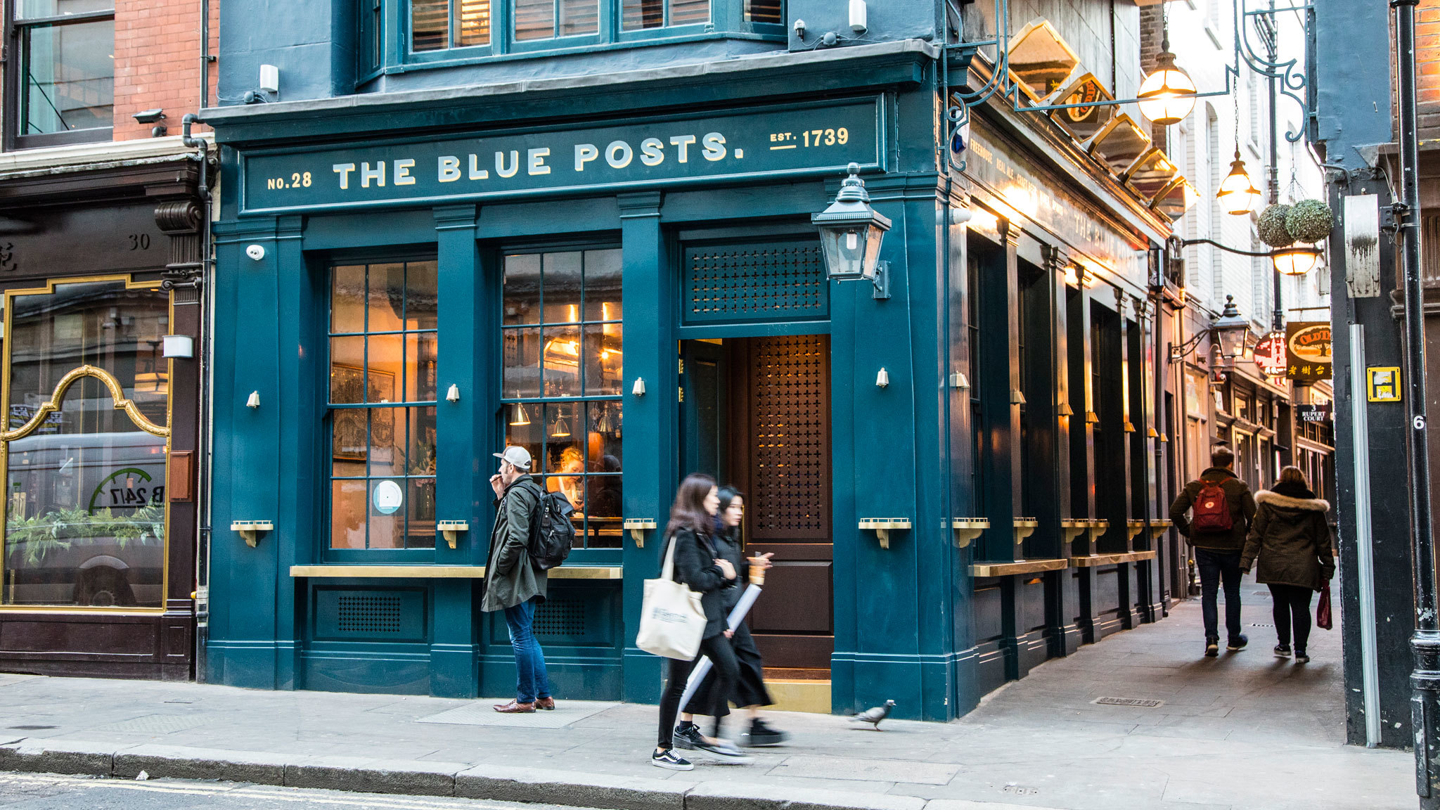 11 enticing things to do on Rupert Street, Soho