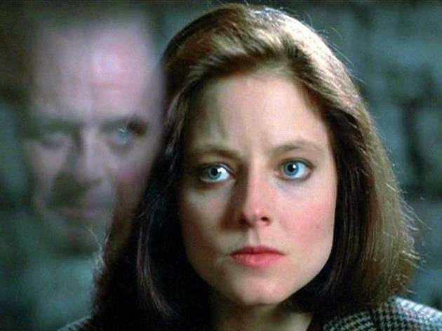 The best thriller movies of all time