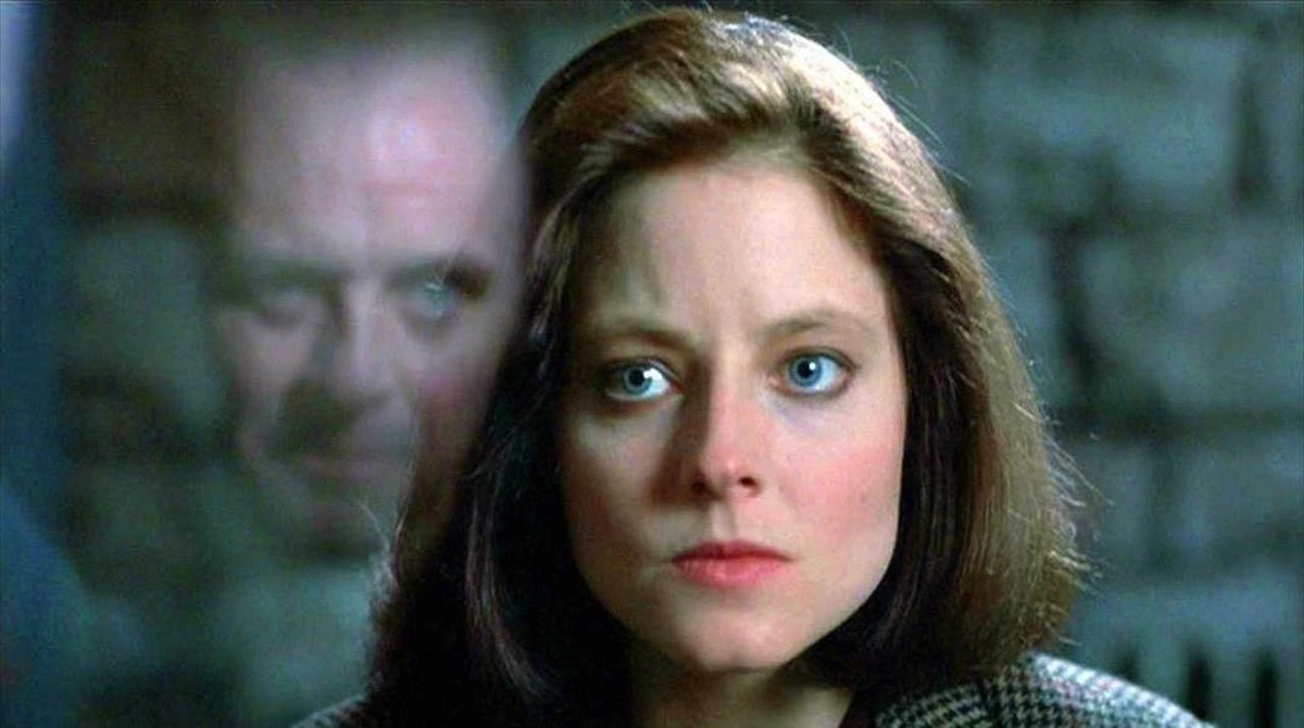 The 100 best thriller movies of all time