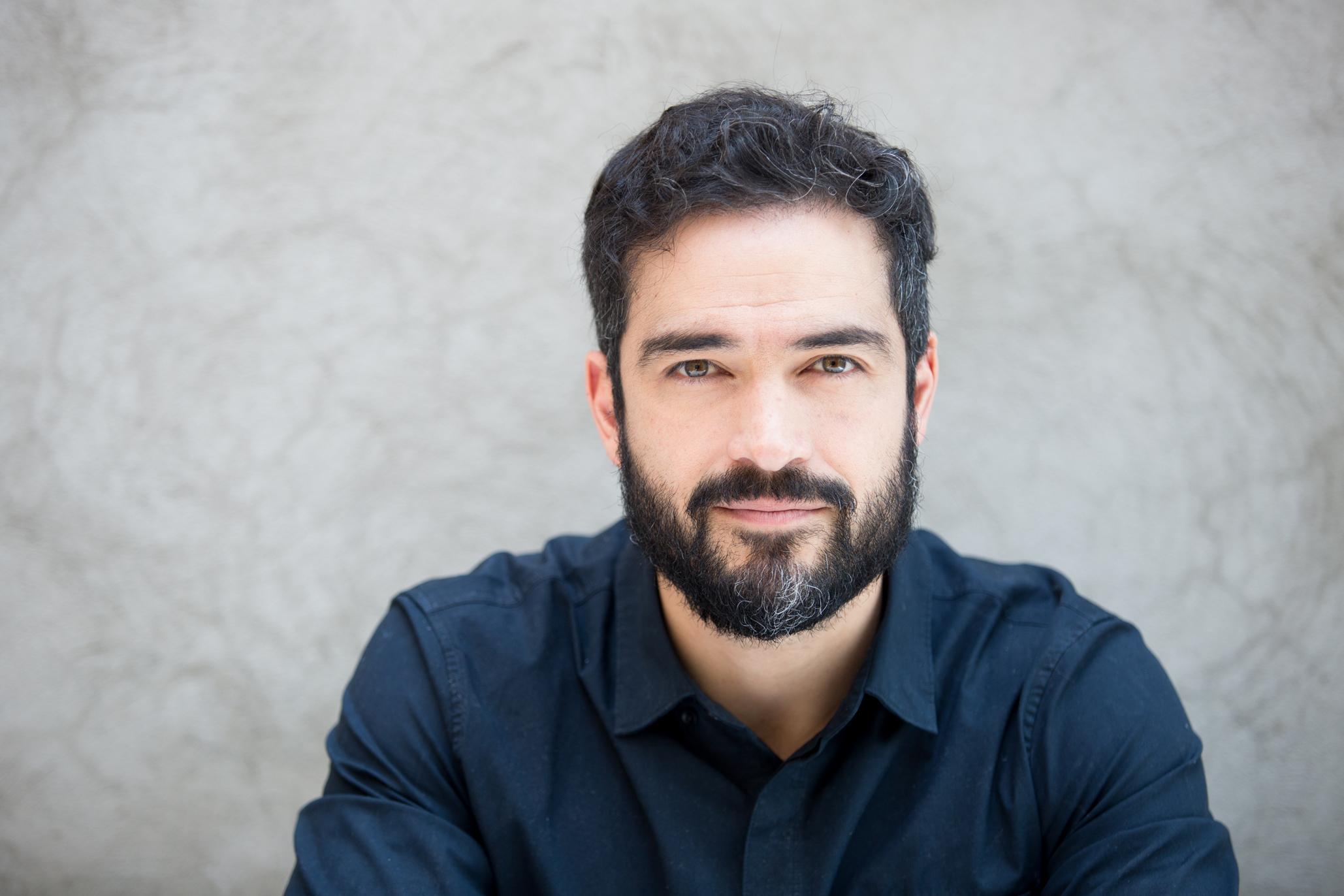 Entrevista con Alfonso Herrera