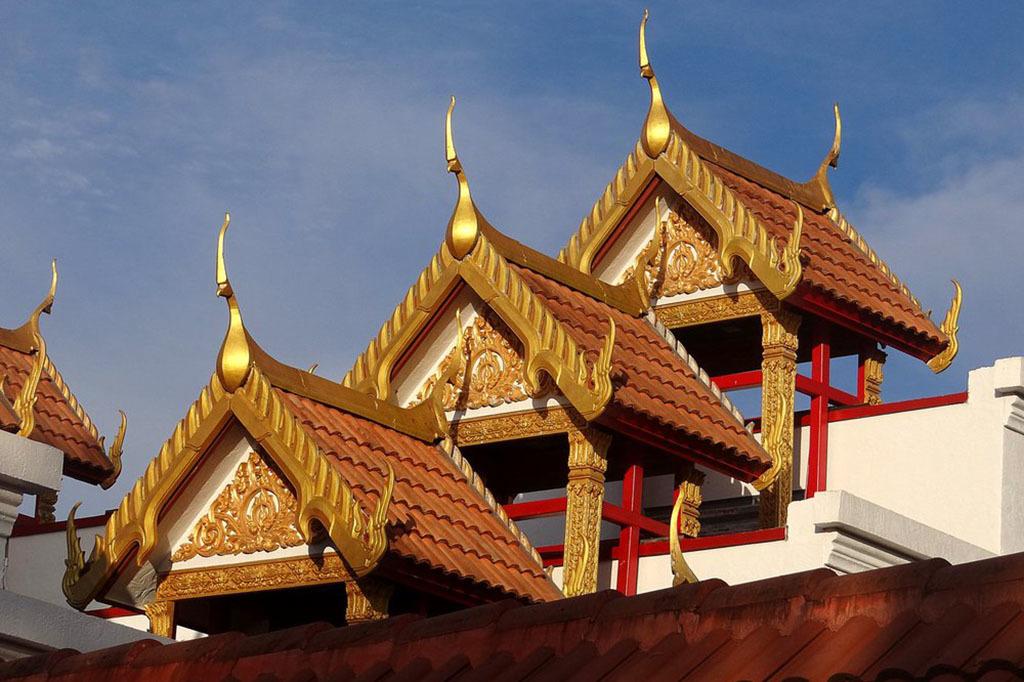 Wat Buddharangsi