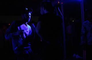 Traición, fiesta gay en la CDMX