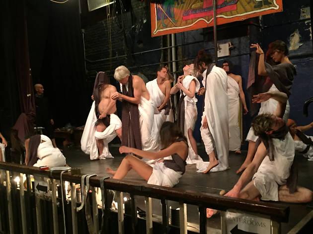 Coney Island Ritual Cabaret Festival