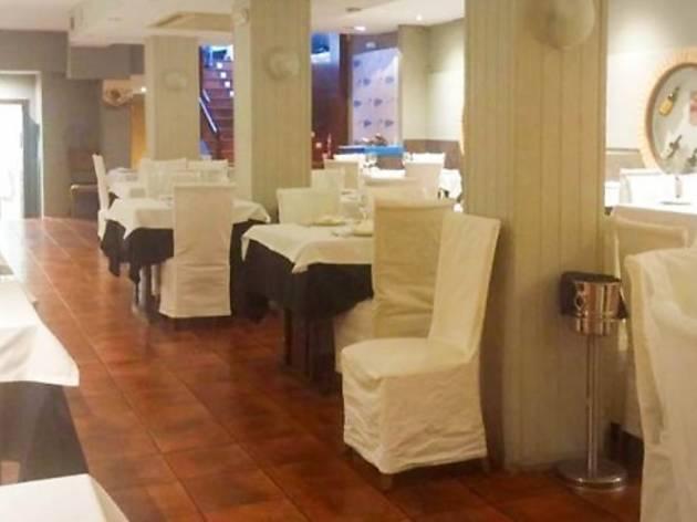 Ingazu Restaurante