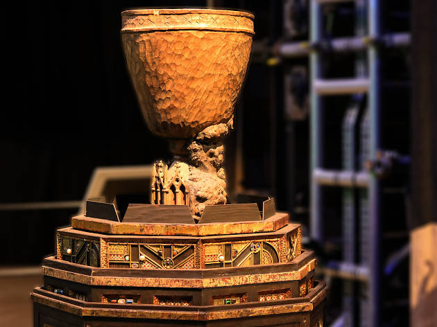 Goblet of Fire, Harry Potter, Warner Bros Studio Tour London, Time Out
