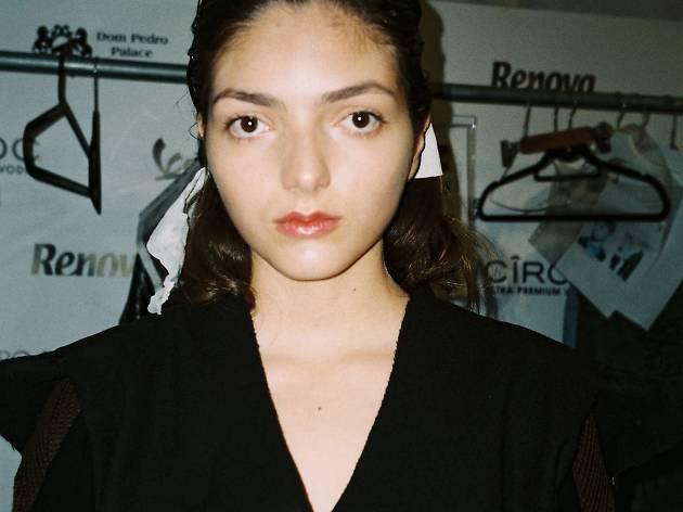 Ana Roque di Pinho
