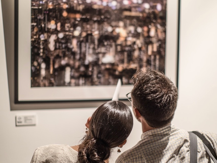 The best art galleries in Hong Kong for photography