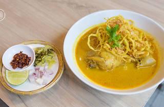 Hung Sen Saladaeng