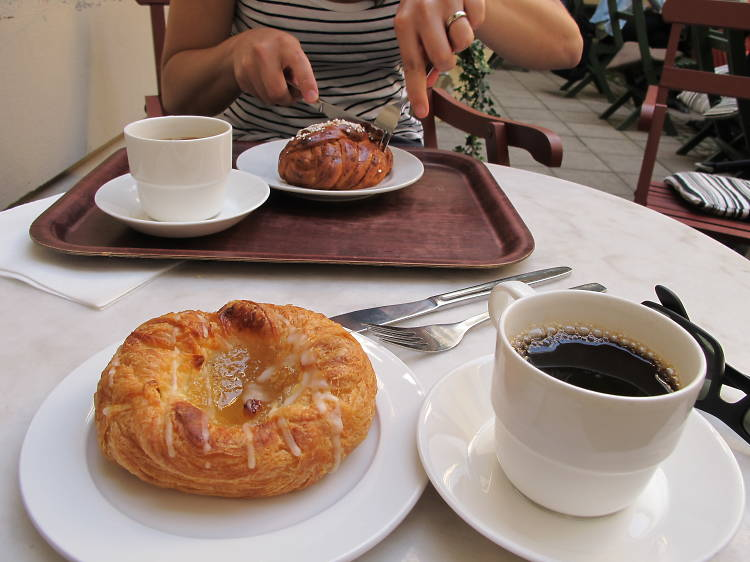 The flavours of fika