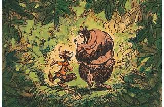 Robin Hood, 1973