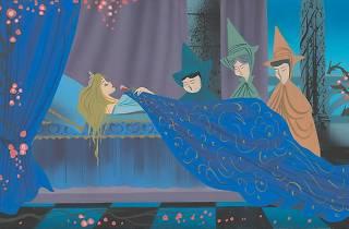 Sleeping Beauty, 1959