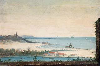 Paisagem de Matosinhos 1887