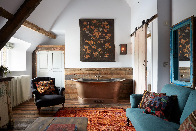 Artist Residence hotel Oxford