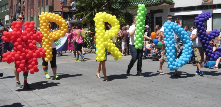 Els empresaris barcelonins lluitaran per l'EuroPride 2022