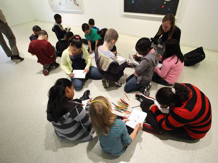 Best kids' museums in NYC