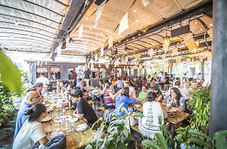 Gallow Green, one of NYC's best rooftop bars, announced its summer opening date