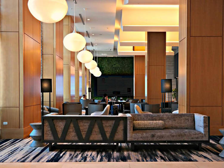 The best hotels near O'Hare