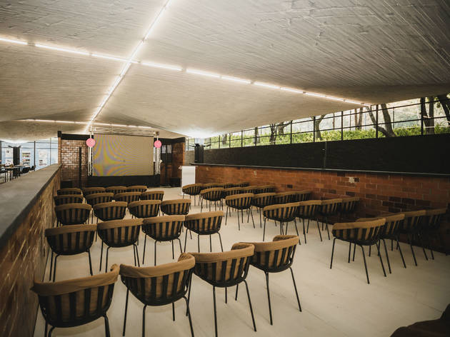(Foto: Cortesía Espacio CDMX, Arquitectura y Diseño)