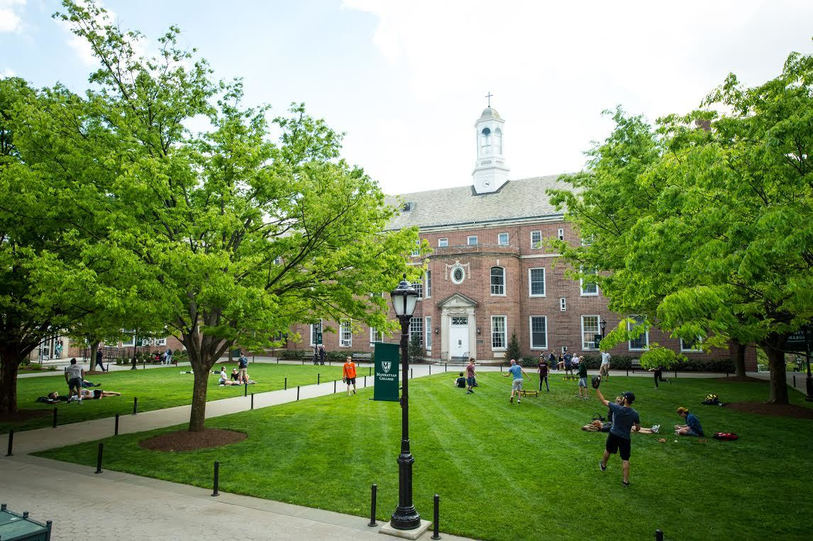 Manhattan College Summer Day Camps