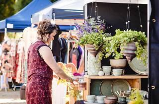 Castlemaine Artists Market