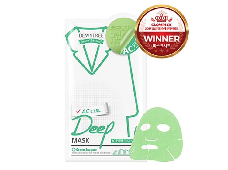 DewyTree AC Control Deep Mask