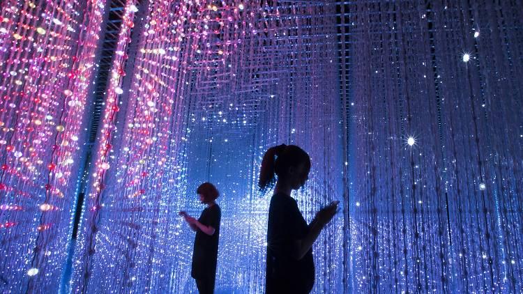 Artscience museum, Future World