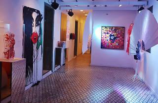 Hachava (The Farm Gallery)