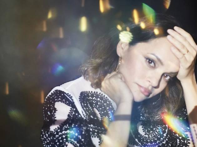 Suite Festival 2018: Norah Jones