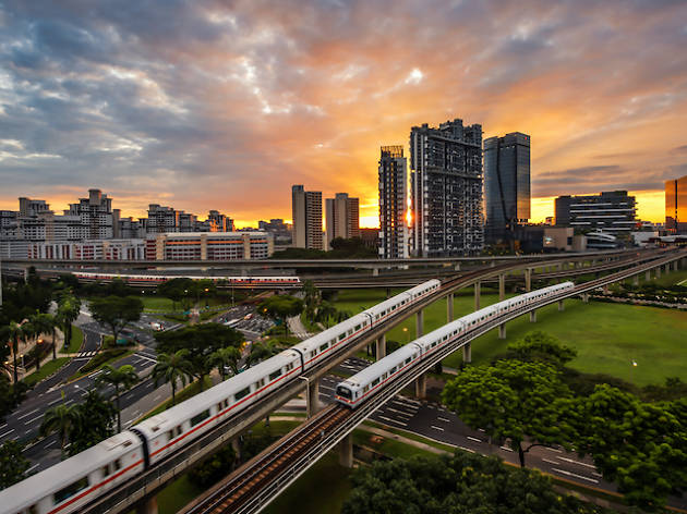 11 things you can do in Singapore you can't do anywhere else