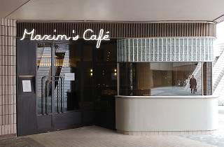 Maxim's Café