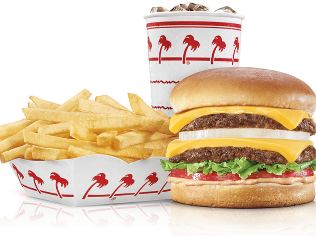 In-N-Out Burger returning to Hong Kong with a new pop-up