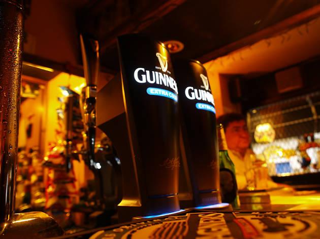 The Toucan, london pub