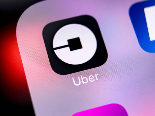 Uber torna a estar disponible a Barcelona