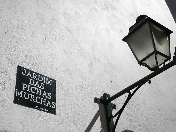 As ruas com nomes mais estranhos em Lisboa